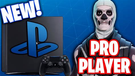 which fortnite to buy ps4 helping the best ps4 fortnite player buy a new ps4
