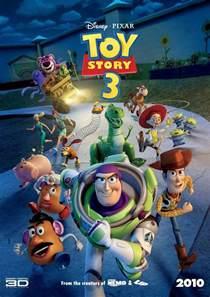 Bos Barn Toy Story 3 2010 Filmaffinity