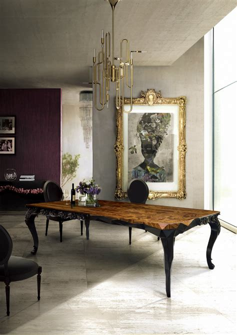 Style Dining Room Furniture Italian Furniture Designers Luxury Italian Style And