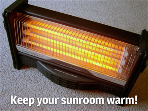 Sunroom Heaters 6 heating fixes for your sunroom century home improvements