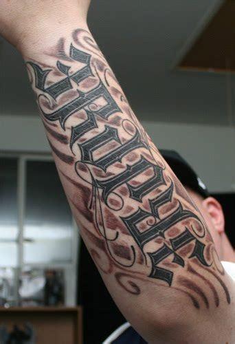 gambar tato tangan keren bloggebu dot blogspot