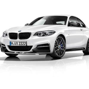 check out the new bmw m240i m performance edition | motoroids