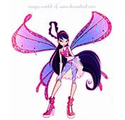 Winx Club Musa Believix PNG By Magic World Of On DeviantArt