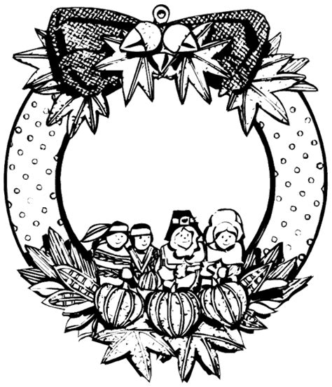 wreath coloring page coloring pages wreaths coloring pages free and printable