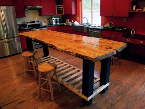 Kitchen Island Table Ideas Kitchen Islands With Seating High Island Chairs Table On Kitchen Island Table With Chairs With