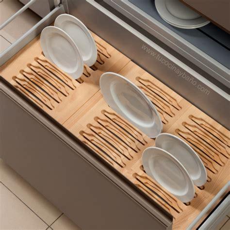 accesorios cajones cocina complementos cajon cocina gavetero accesorios tu cocina