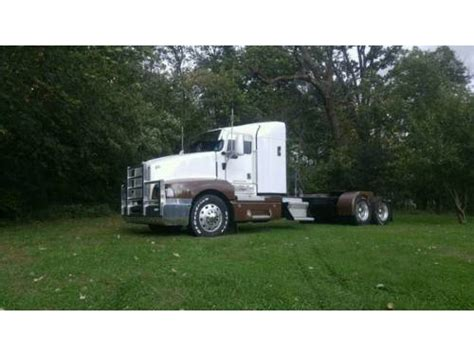 kenworth t600 for sale by owner 1998 kenworth t600 for sale mankato mn
