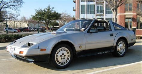 Nissan 300zx Years 1988 Nissan 300zx Information And Photos Momentcar
