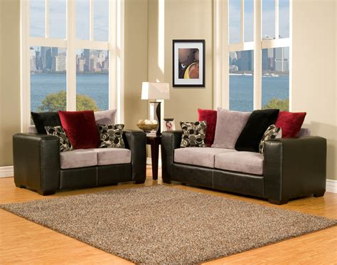 red and black couch set black and red sofa set sofa sets soho set zambak red and