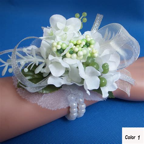 Handmade Wrist Corsage - popular handmade corsage buy cheap handmade corsage lots