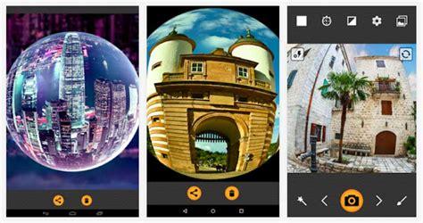 Lensa Cembung Untuk Android kumpulan aplikasi kamera fisheye terbaik untuk hp android