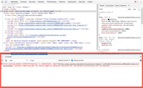pity the poor windows developer the tools for desktop development chrome developer tools advanced devtools spyrestudios