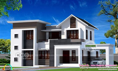home designer vs architect 3d vs real home design kerala home design and floor plans