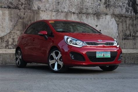 Kia Review Top Gear Kia Review Top Gear Philippines