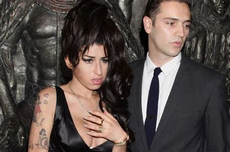 Winehouse Engaged by Reg Traviss Moment I Was Told My Winehouse