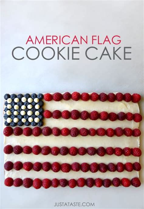 Flag Cake Two Ways Beginner Expert by 1000 Images About July 4th On White Blue