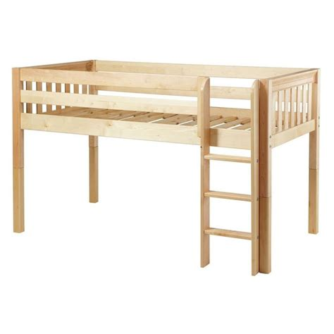 ikea low loft bed 24 best kid s room images on pinterest