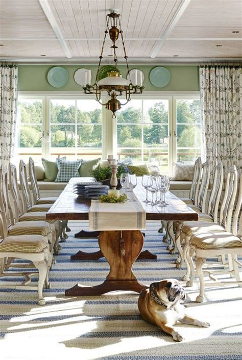 french country style rooms    breath