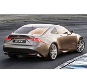Nine Awesome Lexus Concept Cars – Clublexus