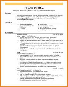 Certified Forklift Operator Sle Resume by 100 Warehousing U0026 Inventory Associate The Book Of Logistics And