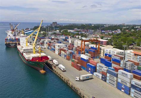 what is a port 6 key philippine ports face expansion portcalls asia