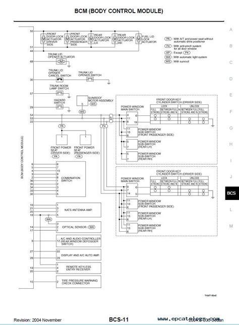 car service manuals pdf 2010 infiniti g seat position control nissan infiniti g35 v35 sedan service manual pdf