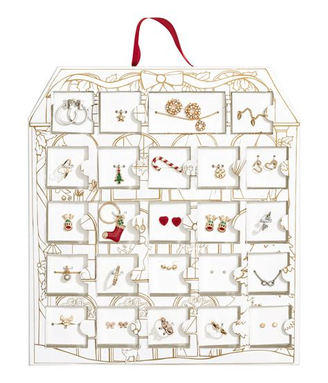 Coupon Calendario H M Advent Calendar Available Now Today Only Coupon Save
