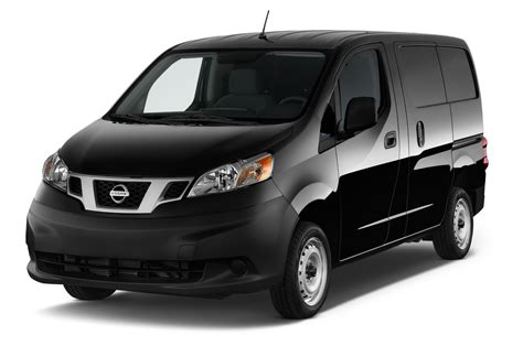 nissan cv 200 2014 nissan nv200 reviews and rating motor trend