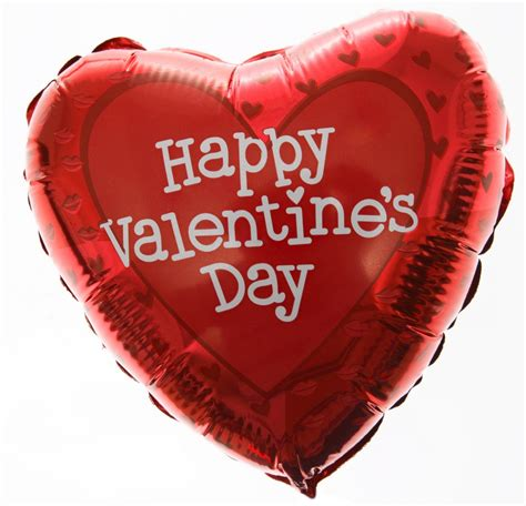 Valentines Day Survey Paypal Looks At The Link Between Money And by Valentines Balloon Above The