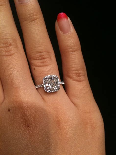 harry winston engagement ring price points page 4