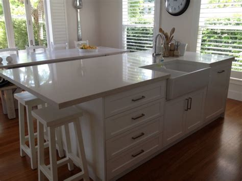 kitchen island with sink and seating hypnotic kitchen islands with seating overhang also white