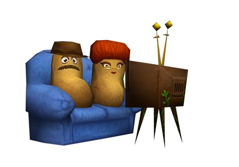 couch potate spud farming a simple way to get mega snack plants