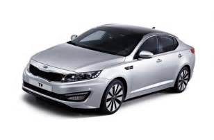 Who Makes Kia Automobiles New York Preview New Kia Optima Images Hit The Web Kia
