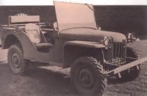 Jeep Vilis Prvi Džip
