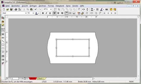 Avery Design Pro Vorlagen Erstellen avery zweckform designpro freeware de