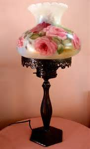 painted with the wind glass l roses from