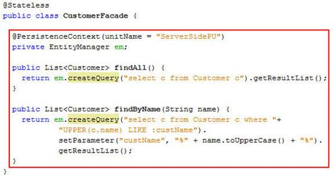 json pattern matching developing an enterprise application with javafx 2 0 and