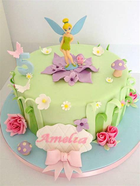 tinkerbell kuchen 25 best ideas about birthday cake on