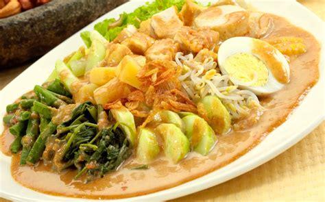 gado gado 8 delicious salads a la indonesia indoindians