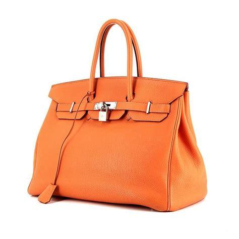 And Orange Hermes Birkin Was She Thinking by Sac 224 Herm 232 S Birkin 336110 Collector Square