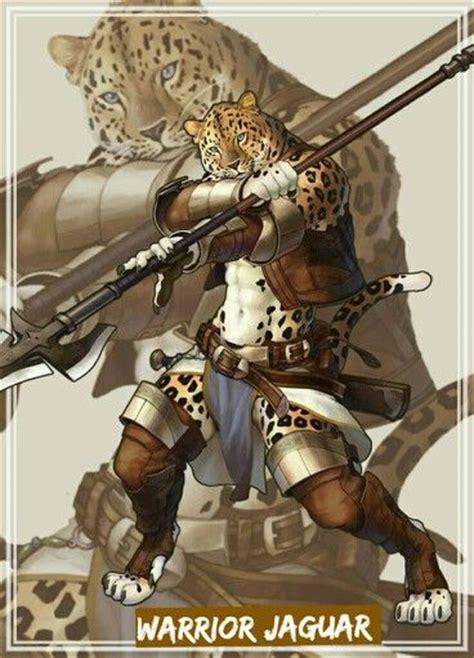 design expert warriors warrior jaguar concept art pinterest