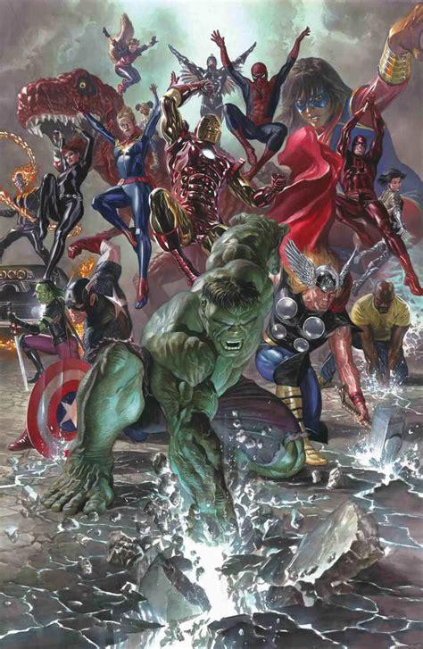 marvel comics legacy spoilers top  marvel legacy