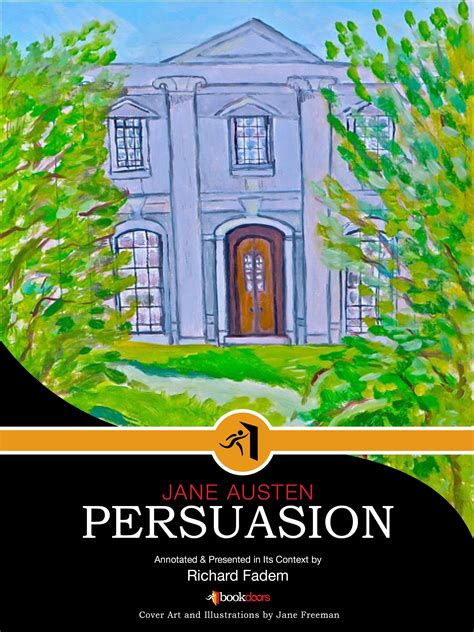 persuasion books persuasion bookdoors ebook annotations platform