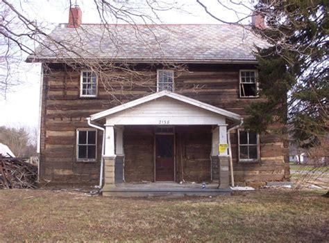 Vintage Cottages For Sale by Buy A Vintage Hewn Log Cabin Or Barn