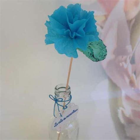 con lazos y pompones su c 243 mo hacer flores y pompones con papel cresp 243 n y la fuse