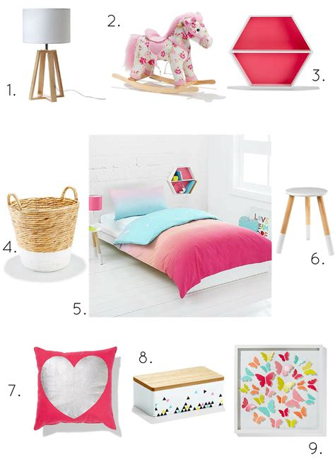 Bedroom Decorating Ideas Kmart Coastal Living Styling Rooms On A Kmart Budget