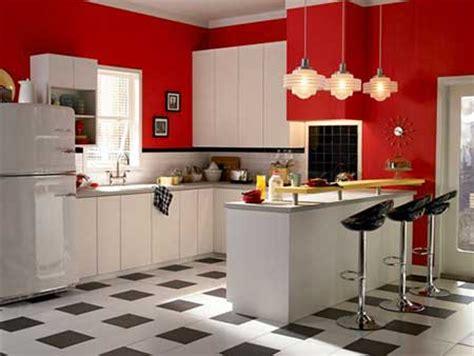 Red Kitchen Backsplash Ideas pisos para cozinha fotos tipos ideias modelos dicas