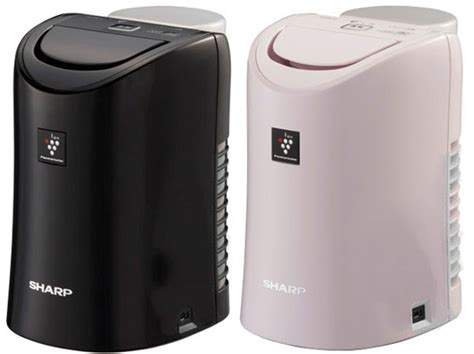 Air Purifier Sharp Ion sharp usb plasmacluster ion generator cleans the air you