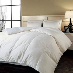 home design alternative color king comforter blue ridge down alternative 700tc cotton sateen king