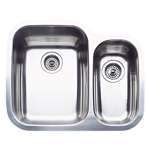 home depot ss sinks blanco supreme undermount stainless steel 26 in
